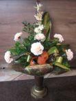 Wiązanka do wazonu sztuczna
